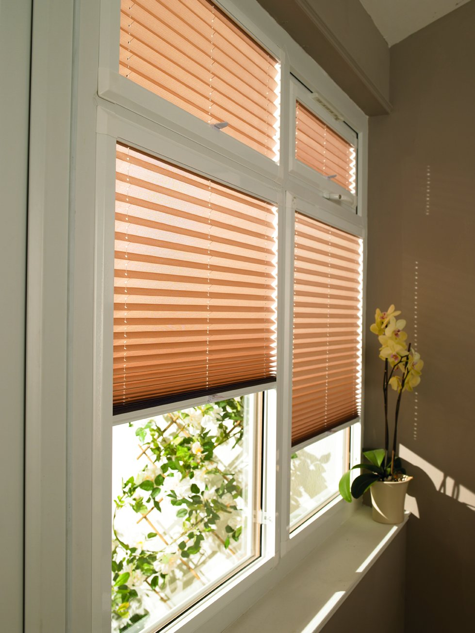 Pleated Blinds Manchester