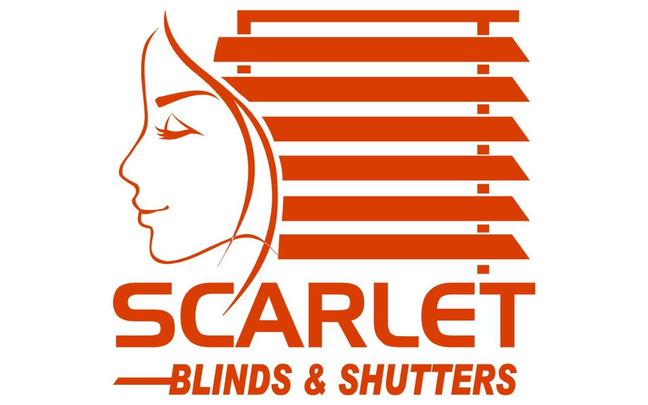 Scarlet Blinds